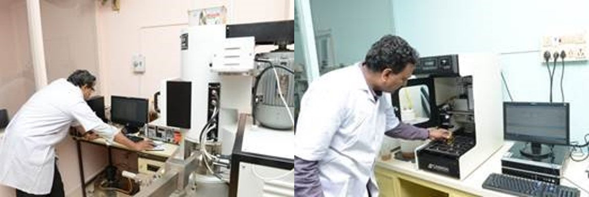 Application Research Laboratory – the R&D centre