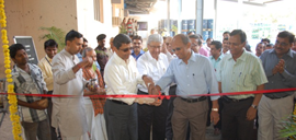New state-of-the-art Grease & Lubricant plant at Silvassa