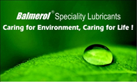 Balmerol Launched Its Food Grade Lubricants