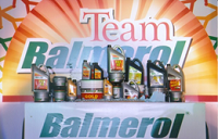 Press Advertisement of Balmerol on World Environment Day